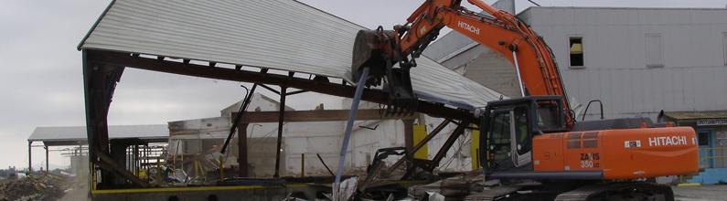 CVE Demolition tracker