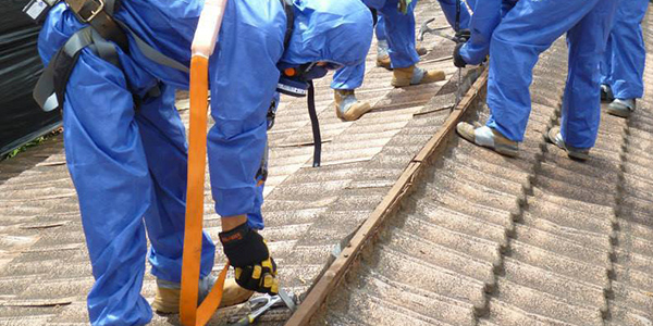 CVE-Asbestos-Roof-Removal-Crew-At-Work Blog Header