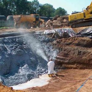 CVE Contaminated Soil Remediation