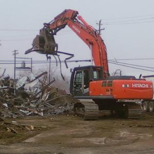 CVE Demolition & Recycling