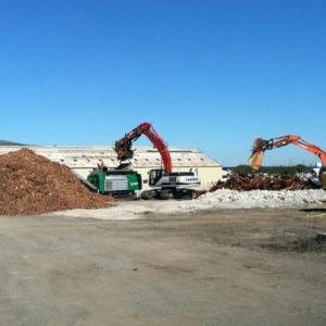 CVE Demolition Services