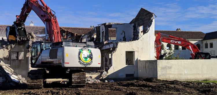 Agnews_Demolition from CVE