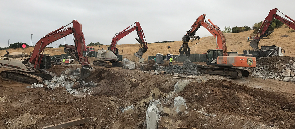 CVE Corp | Asbestos Abatement Removal Companies | San Diego