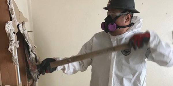 The Importance of Asbestos Removal in San Diego blog header