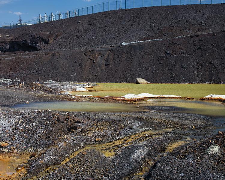 CVE Services Contaminated Soil Remediation