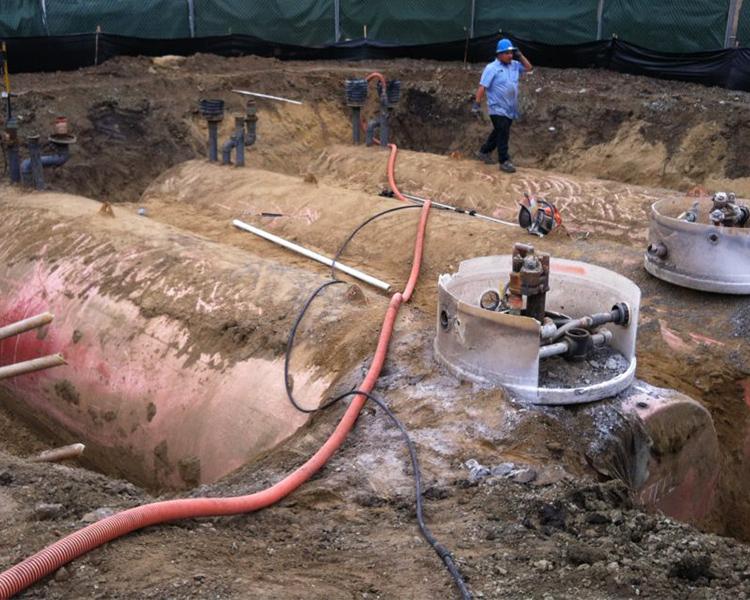 CVE Services Hazardous Materials Removal Company