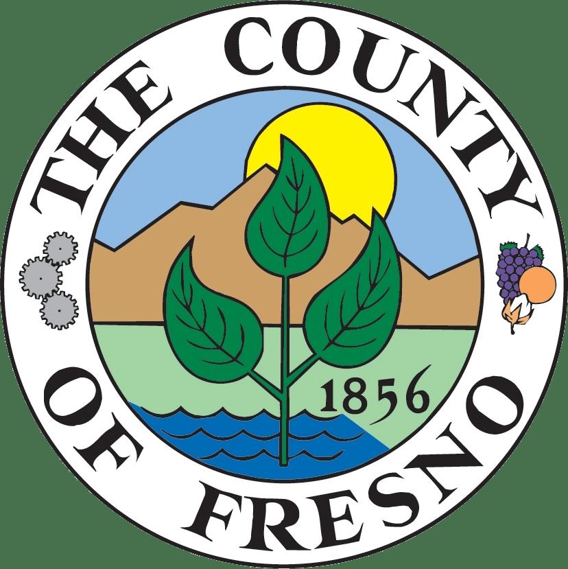 Seal of Fresno County