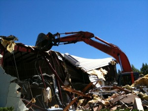 Plant Demolition & Asset Recovery